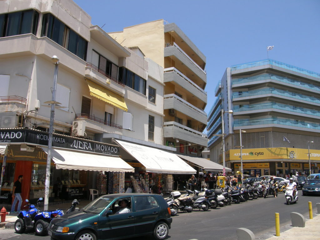 Heraklion - Kreta - Grecja