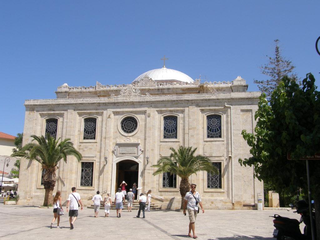 Kościół Św. Tytusa