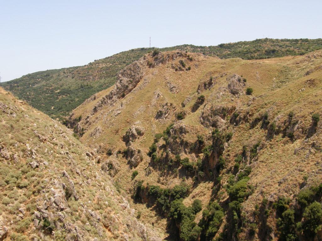Crete AGIA SOPHIA
