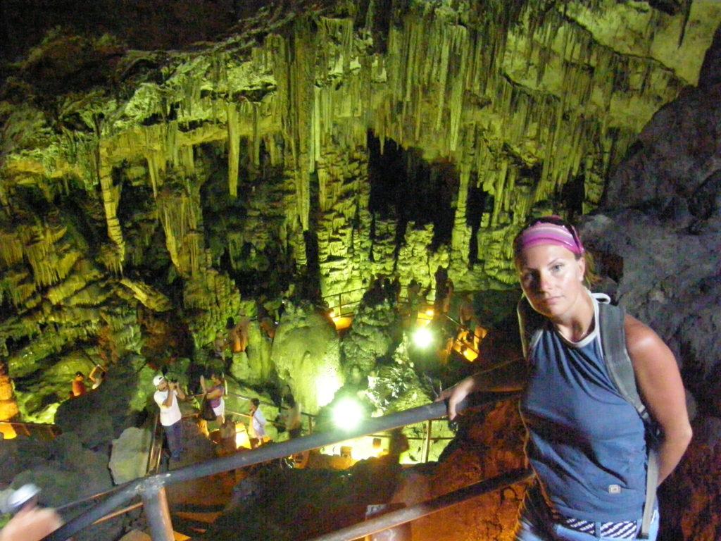 Jaskinia Dikte (Psychro)