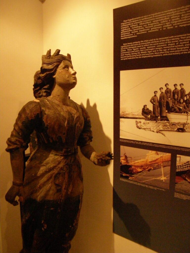 Muzeum Morskie w Warnie