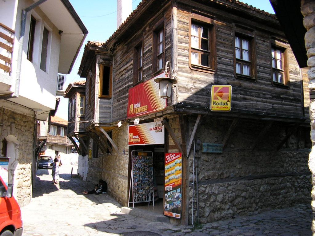 Nesebyr Bułgaria