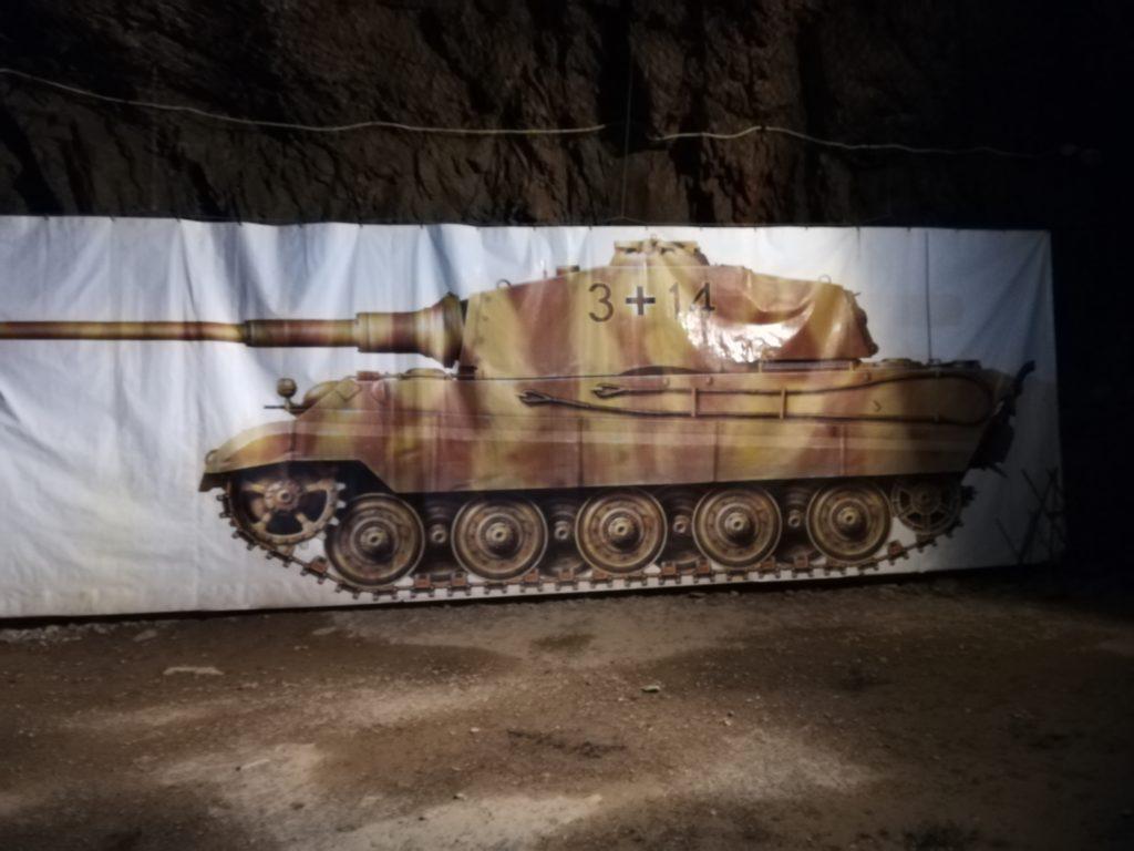 Panzerkampfwagen VI B Tiger II