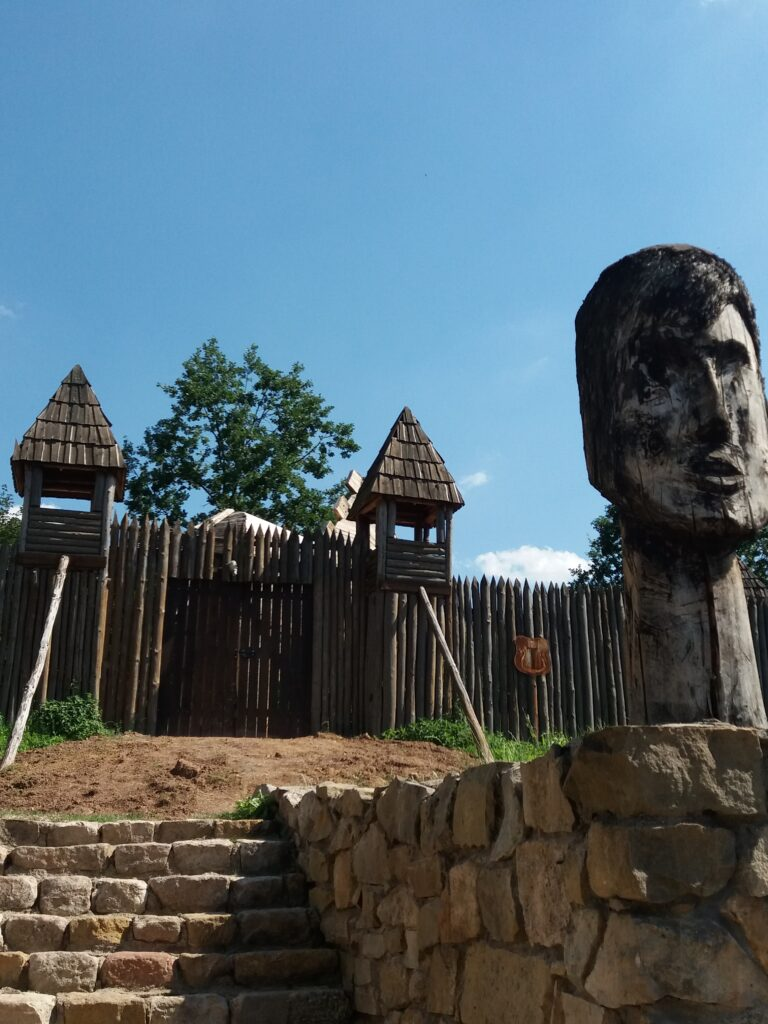 zamek legend śląskich