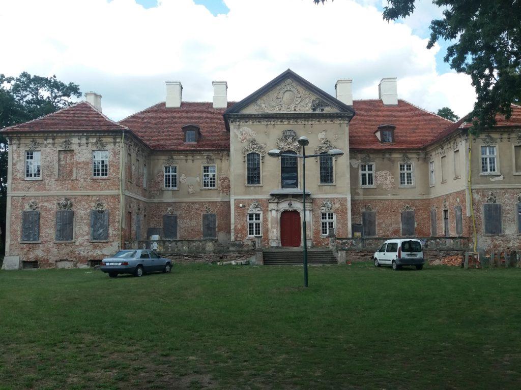 Pałac Bojadła