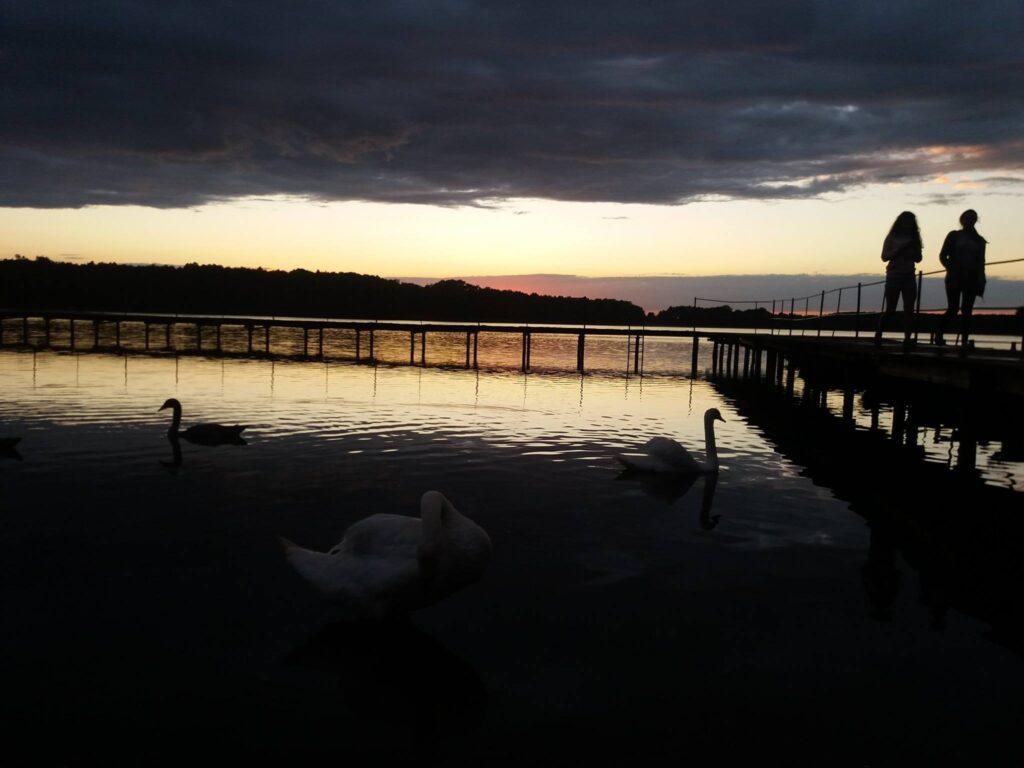 lubuskie jeziora